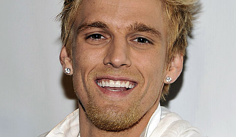 aaron carter – dearly departed