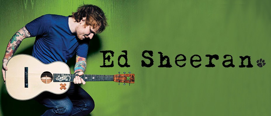 Ed sheeran tour dates in Australia