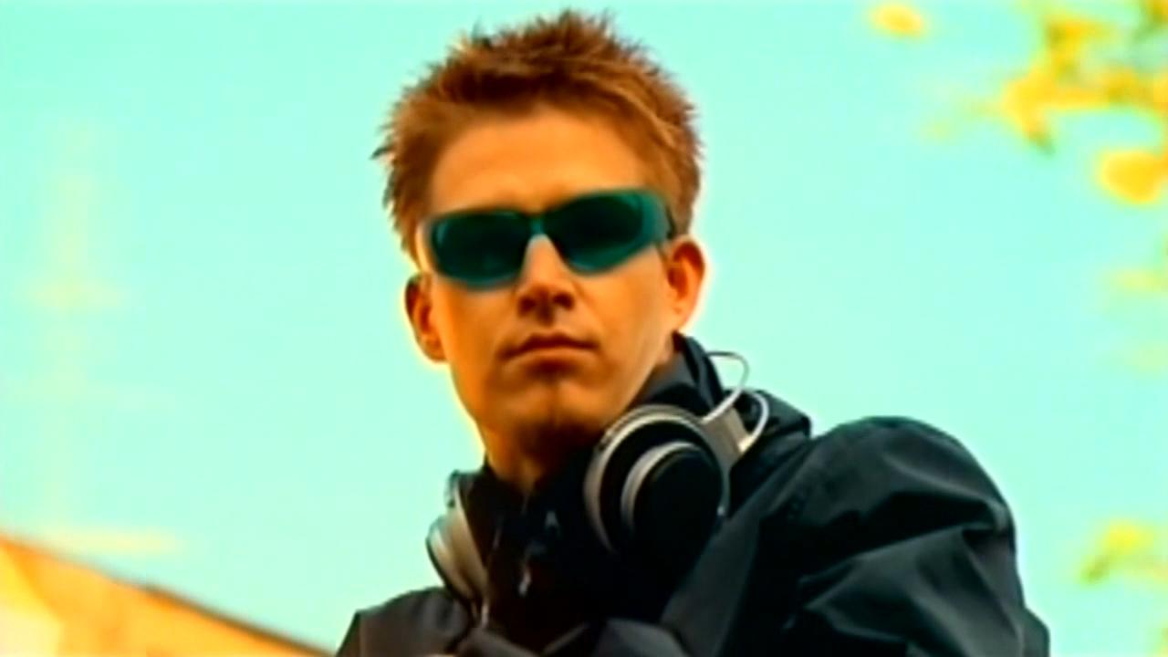 Darude Net Worth