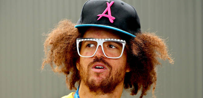 Redfoo new thang - 4 9