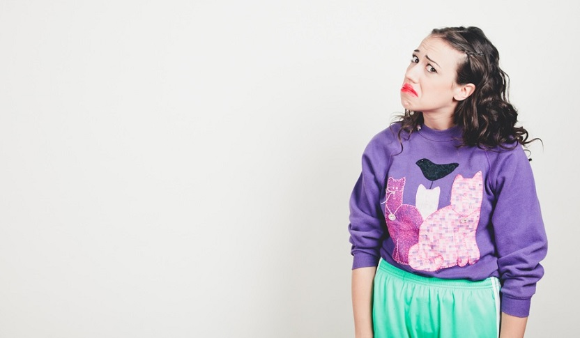 Model and singer Miranda Sings has announced she'll come to ...
