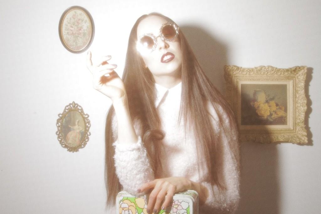 Lana Wolfe