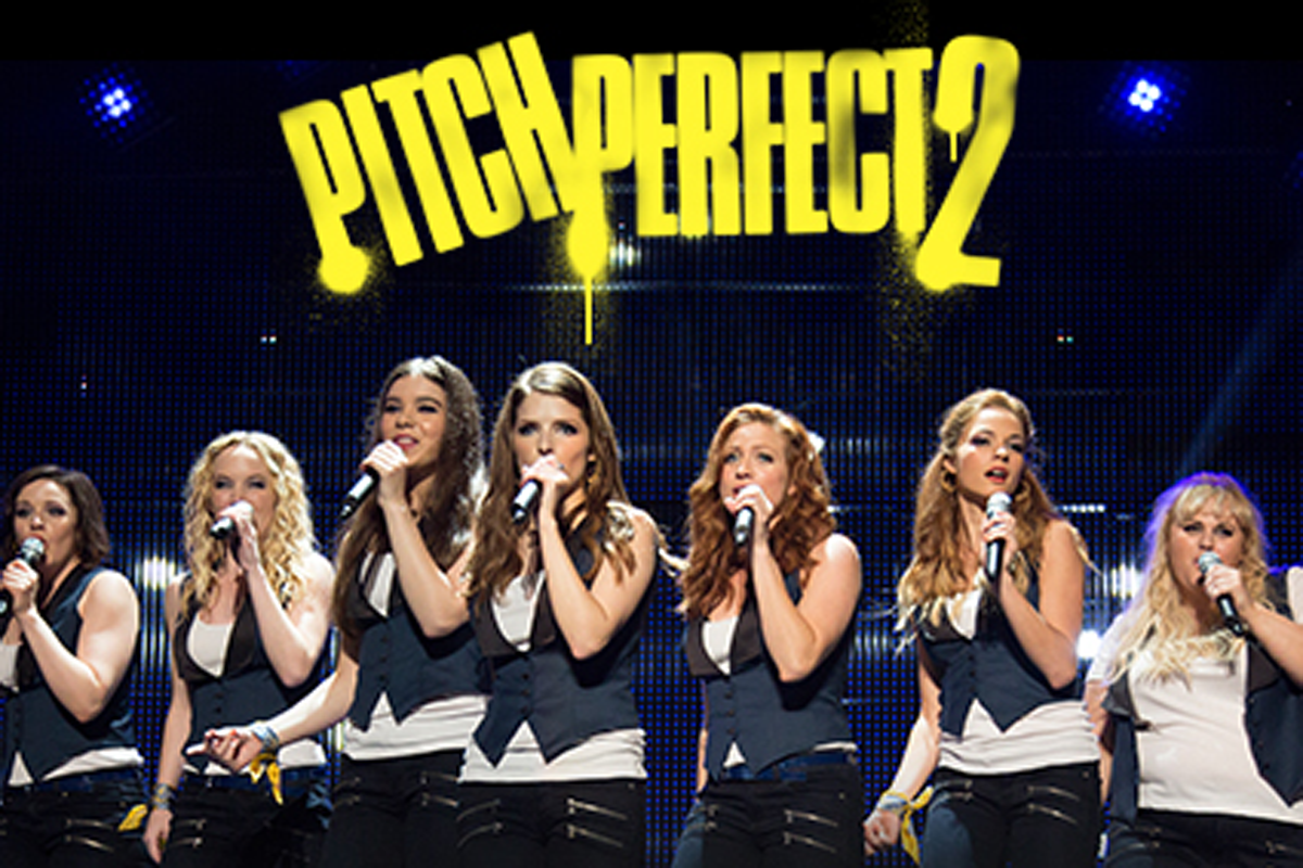 3 Of Pitch Perfect 2 S Best Musical Surprises Project U