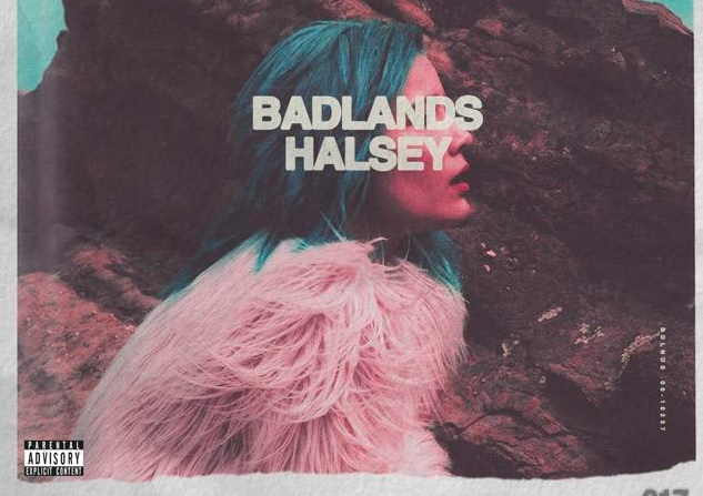 Album Review Halsey Badlands: A New Halsey Song Called 'Hold Me Down' Is Online And Her