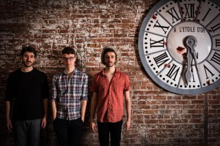AJR's 'Burn the House Down' should be the internet's new