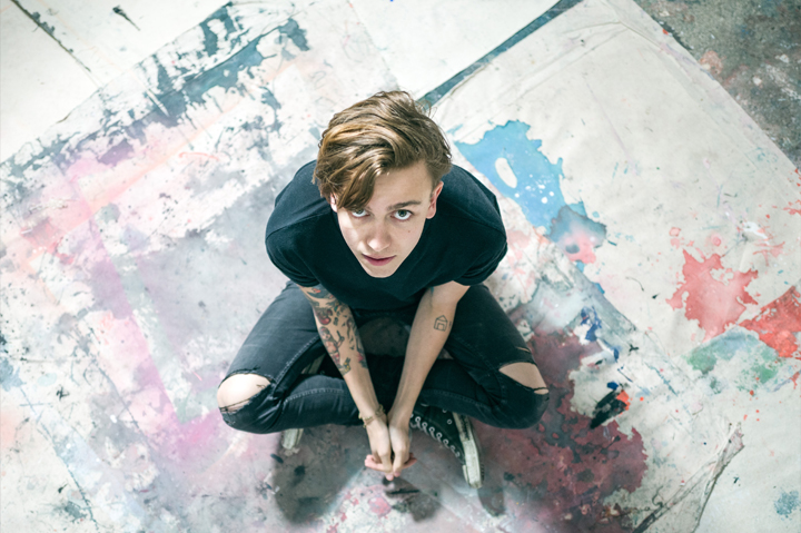 Canadian Bop Maker Scott Helman Is Coming To Sydney And